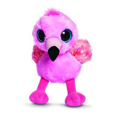 Peluche Pinkee le Flamant Rose