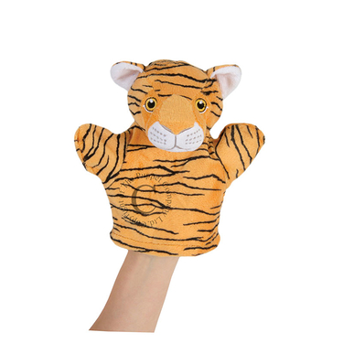 Tigre - My First Puppets