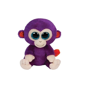 TY Beanie Boo's Grapes Monkey