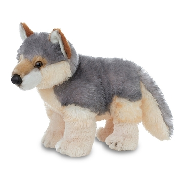 Peluche Loup Wily