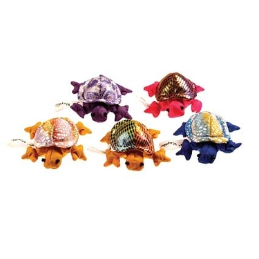 Mini Peluche Tortue