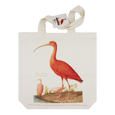 Tote Bag Ibis Collection Inspiration Vélin