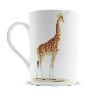 Mug Girafe Collection Inspiration Vélin