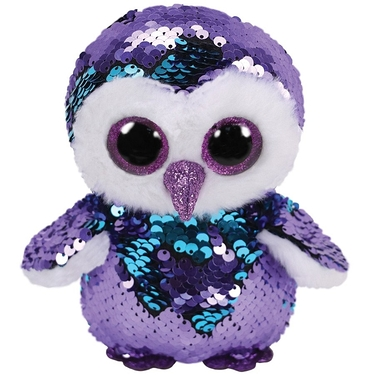 Flippables Small - Moonlight le Hibou