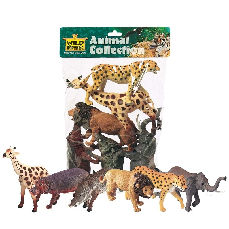 figurine animaux