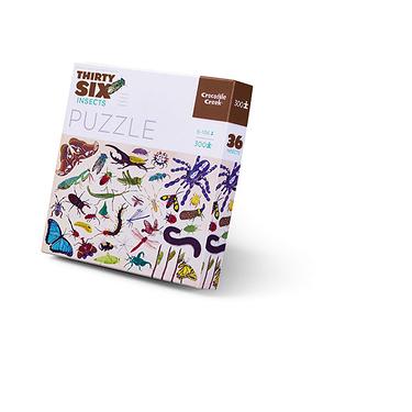 puzzle g ant parade des animaux boutique du parc zoologique de paris. Black Bedroom Furniture Sets. Home Design Ideas