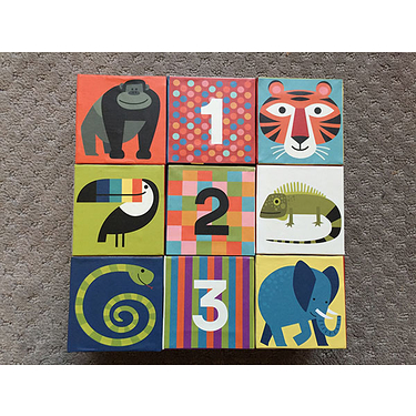 ma bo te puzzle loup boutique du parc zoologique de paris. Black Bedroom Furniture Sets. Home Design Ideas